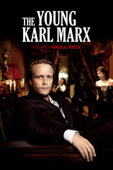 Image result for the young karl marx