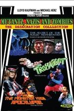 Mutantz, Nazis and Zombies