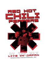 Red Hot Chili Peppers: Live in Japan