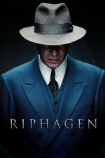 Riphagen The Untouchable