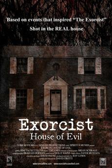Exorcist House Evil 2016