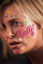 Filmplakat Tully, 2018