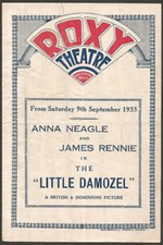 The Little Damozel
