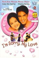 I'm Sorry, My Love
