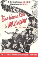 The Gas House Kids in Hollywood