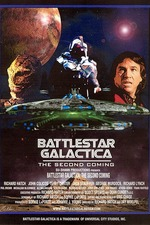 Battlestar Galactica: The Second Coming