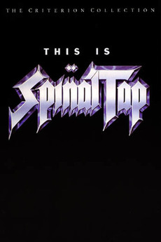 Spinal Tap: The Final Tour (1994)