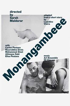 Monangambeee