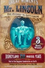 Disneyland: The First 50 Magical Years