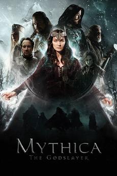 Mythica 2