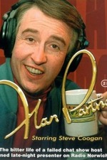 Anglian Lives: Alan Partridge