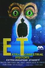 Extraterrestrial Visitors