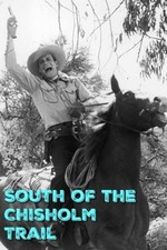 South of the Chisholm Trail