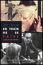 Two American Audiences: La Chinoise - A Film in the Making