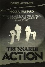 Trussardi Action X Dario Argento