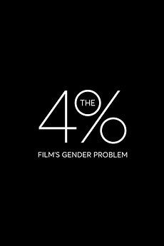 The 4%: Film's Gender Problem