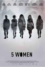 5 Women