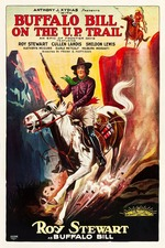 With Buffalo Bill on the U. P. Trail