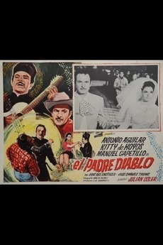 El Padre Diablo 1965 Directed By Julián Soler Film