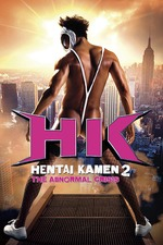 HK: Hentai Kamen 2 - Abnormal Crisis
