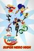 DC Super Hero Girls: Super Hero High