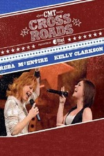Reba McEntire and Kelly Clarkson: CMT Crossroads