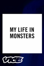 My Life In Monsters