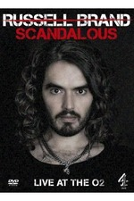 Russell Brand Scandalous Live at the o2