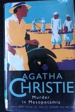 Agatha Christie - Poirot : Murder in Mesopotamia
