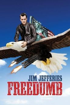 Jim Jefferies Freedumb