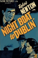 Night Boat to Dublin