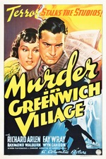 Murder in Greenwich Village