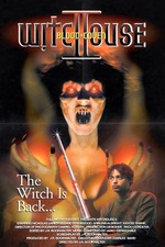 Witchouse II: Blood Coven
