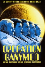 Operation Ganymed