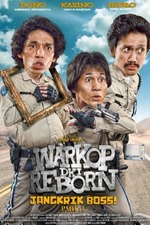 Warkop DKI Reborn: Jangkrik Boss! Part 1