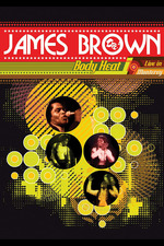 James Brown: Body Heat