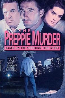 The Preppie Murder