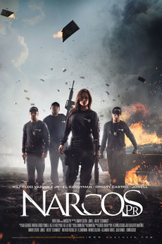 Narcos Pr 2014 Directed By George Rivera Film Cast