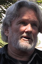 Somewhere Near Salinas: A Conversation with Kris Kristofferson