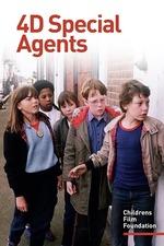 4D Special Agents
