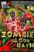Zombie Bloodbath