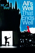 National Theatre Live: All's Well That Ends Well
