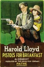 Pistols for Breakfast