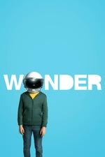 Filmplakat Wonder, 2017