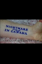 Nightmare in Canada: Canadian Horror on Film