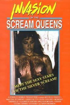 80s Scream Queens