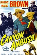 Canyon Ambush
