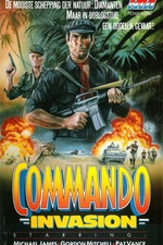 Commando Invasion