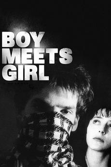 Boy Meets Girl (1984)