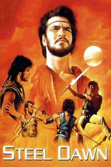 film steel dawn cast